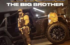 Stream DJ Kay Slay's (@KingDJKaySlay) 'The Big Brother' Album