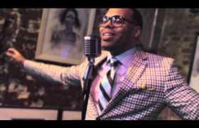 Fortune Teller video by DJ Kemit & Eric Roberson