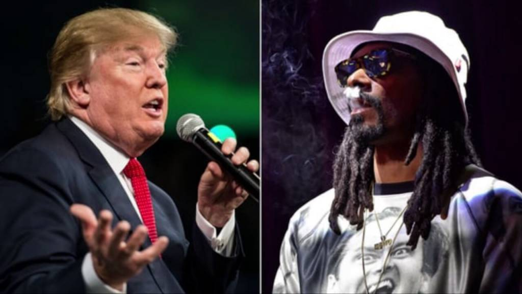 """D.L. Hughley Disagrees w/Steve Harvey's Respect For Trump + Asks """"How On Earth Can We Respect Trump???"""""""