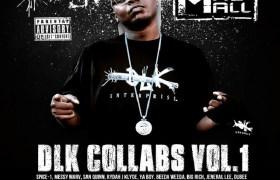 Mac Mall (@TheRealMacMall) » DLK Collabs, Vol. 1 [Album]