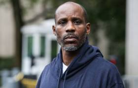 DMX Comes Home From Prison