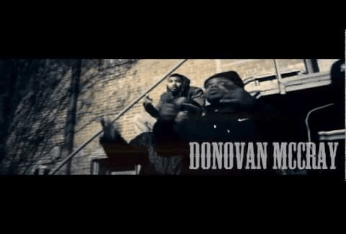 @DonovanMcCray (feat. @KennyMacGuyver) » Real No Plastic (Prod. By @MrKooman) [Official Video]