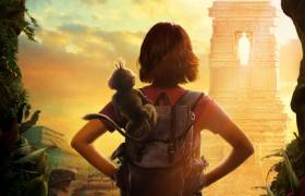 2nd Trailer For 'Dora & The Lost City Of Gold' Movie