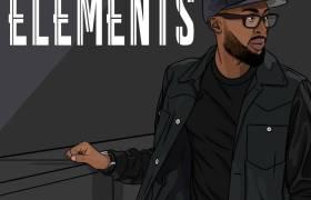 D-Prime - My Core Elements [EP Artwork]