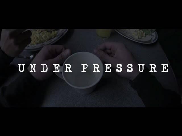 Video: Logic (@Logic301) » Under Pressure