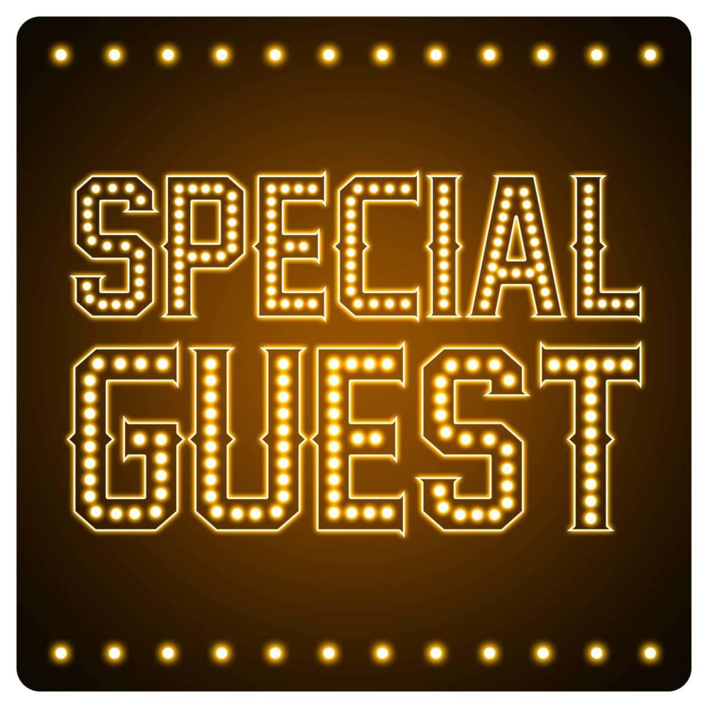 Damon Wayans Jr & Kris Jones Speak On Their Special Guest App + More