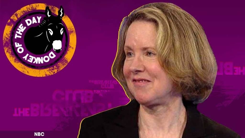 Author Heather Mac Donald's Failure To Debunk White Privilege Earns Her Donkey Of The Day