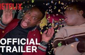 1st Trailer For Netflix Original Movie 'Sextuplets' Starring Marlon Wayans