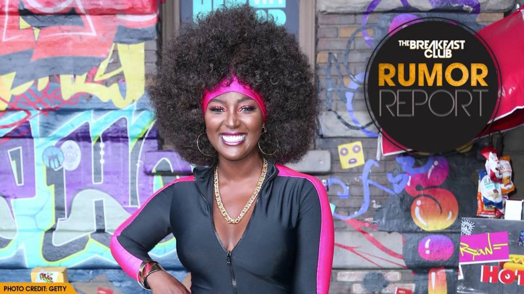The Breakfast Club Speaks On Backlash They Received After Amara La Negra Interview
