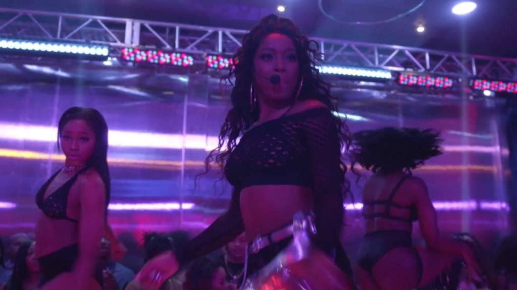 Watch Keke Palmer Perform 'Bossy' On FOX's 'Star' (@KekePalmer)
