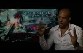 @BlackTreeMedia Interview: @BorisKodjoe
