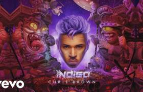 MP3: Chris Brown feat. Justin Bieber & Ink - Don't Check On Me