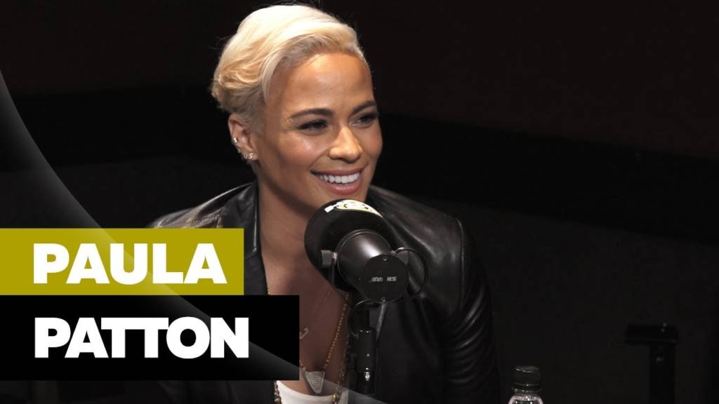 Paula Patton Addresses BF Rumors + Reveals She Wrote For Robin Thicke Under Alias On Hot 97 (@PaulaPattonXO)