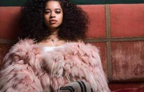 Stream Ella Mai's Self-Titled Album (@EllaMai)
