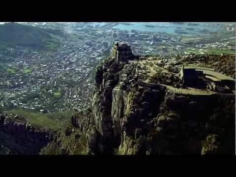 #AfricaStraightUp » Trailer [via @Africa_com]