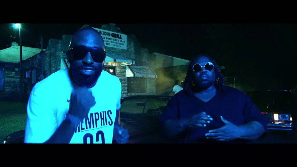 Video: 8Ball & MJG - Take A Picture [Prod. By Cory Mo]