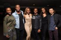 The Cast Of Starz' Series 'Survivor's Remorse' Take Over Atlanta For The Weekend