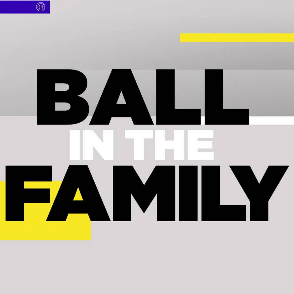 Facebook presents Ball In The Family - Season 2, Episode 1