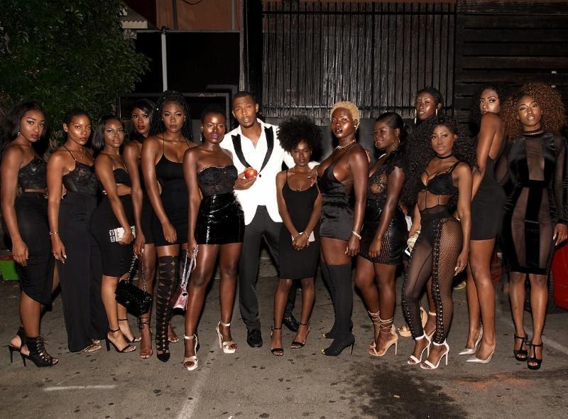 Facet aka Tommy Incredible Claps Back @ Kodak Black For Insulting Black Women