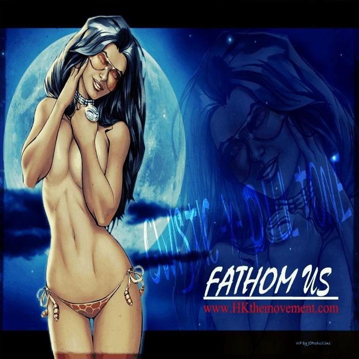 @GwizzyBaby & @DJLilTone » Fathom Us [MP3]