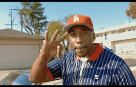 Video: Figg Newton - Kant Stop Woopin