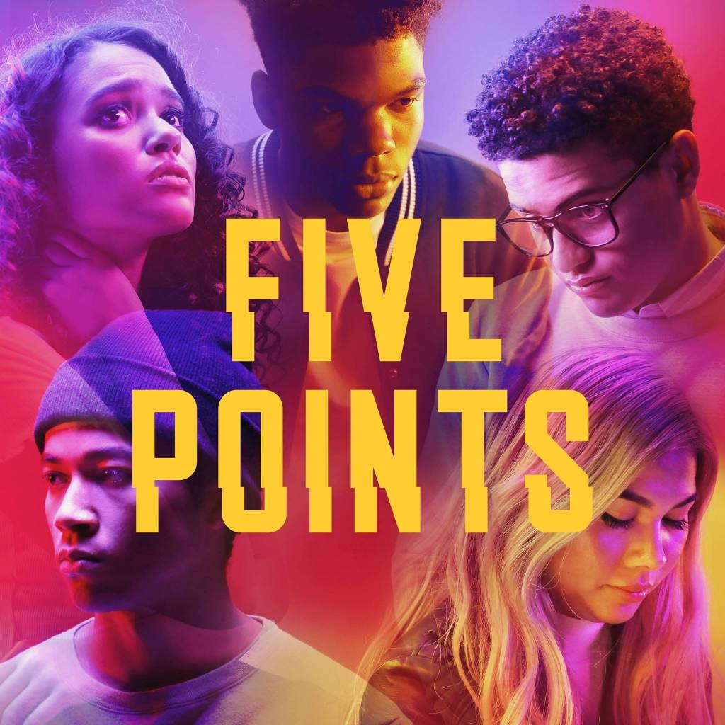 Five Points - Season 1, Episode 5