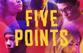 Five Points [TV Show Artwork]