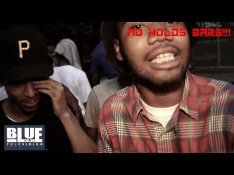 No Holds Bars: Bentley (MoneyRoe Freestyle) [via @HollywoodThePro & @BlueCollarTV]