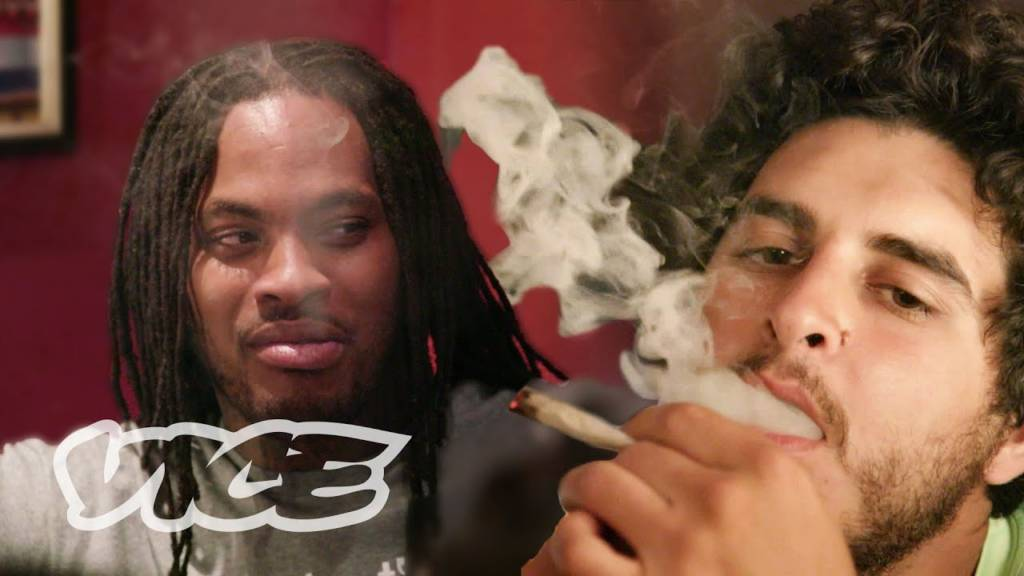 Blunt Reviews: 'I Got High Off Edibles w/Waka Flocka In Amsterdam'