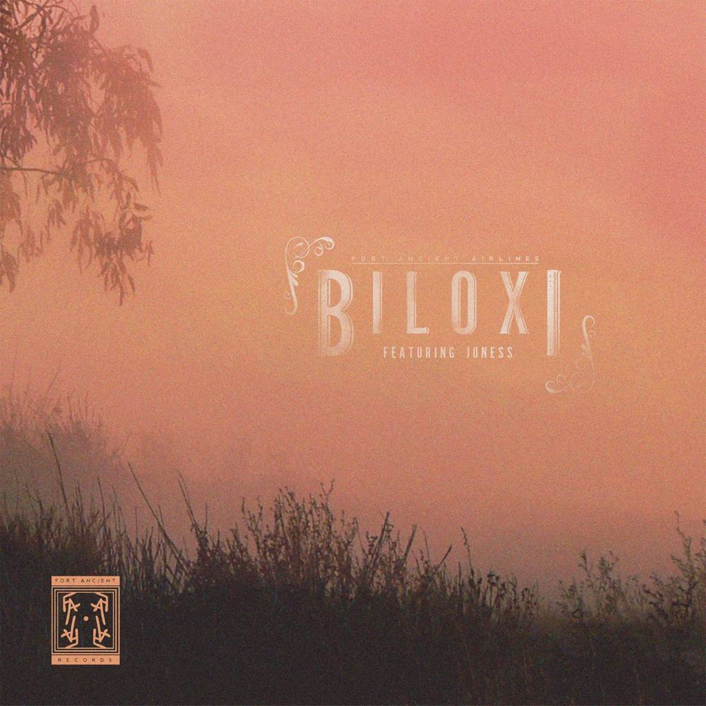 Stream Fort Ancient Records' New Beat Tape 'Fort Ancient Airlines: Biloxi'