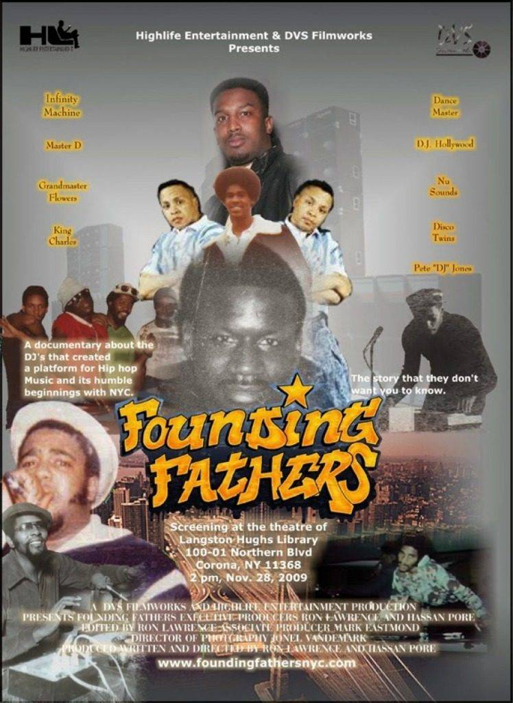Founding Fathers: The Untold Story Of Hip Hop [Full Movie]