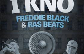 MP3: Freddie Black & Ras Beats - I Kno