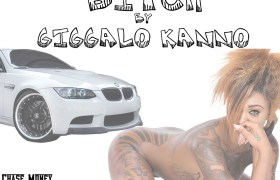 MP3: Giggalo Kanno - You Funky Bitch
