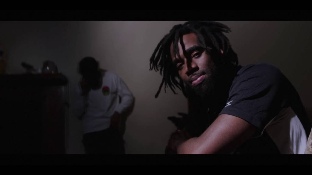 Video: J Alston - Work Out