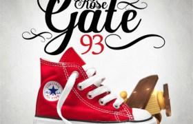 Mixtape: Jay Ro'se (@JayRoseNC) » Gate 93