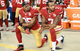 Colin Kaepernick & Eric Reid Resolve Issues w/The NFL