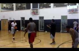 AHAT Hoops 3-on-3 Game