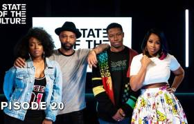 State Of The Culture - Season 1, Episode 20