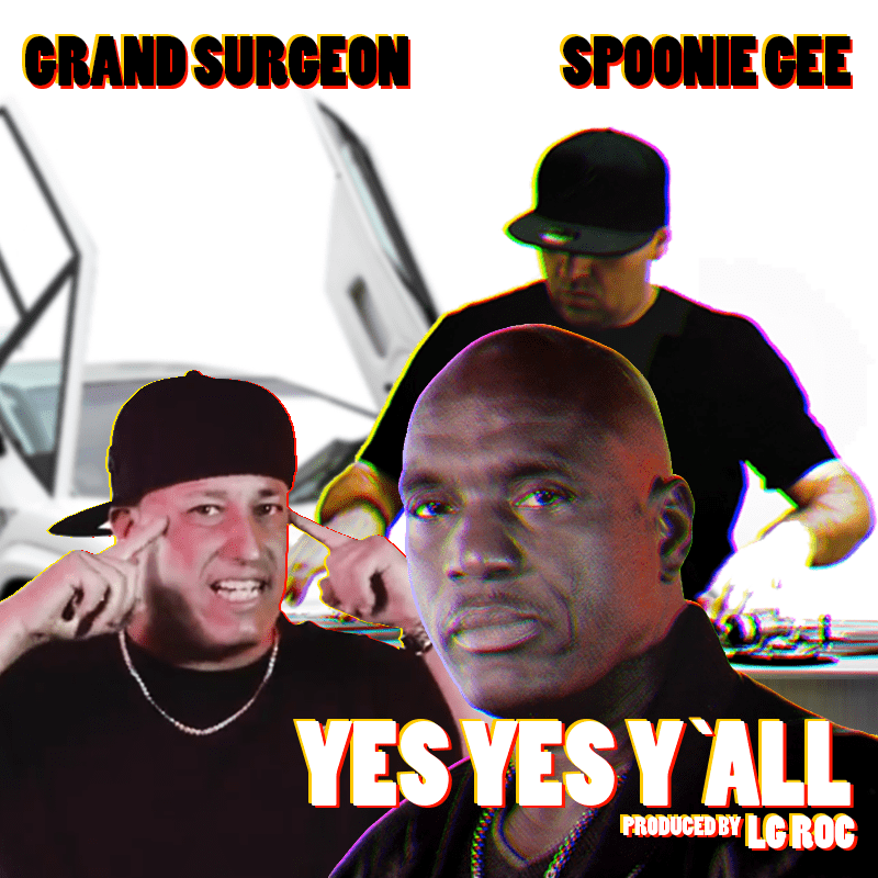 Video: @LGRoc feat. @Grand_Surgeon & Spoonie Gee (@TheRealSpoonieG) - Yes Yes Y'all