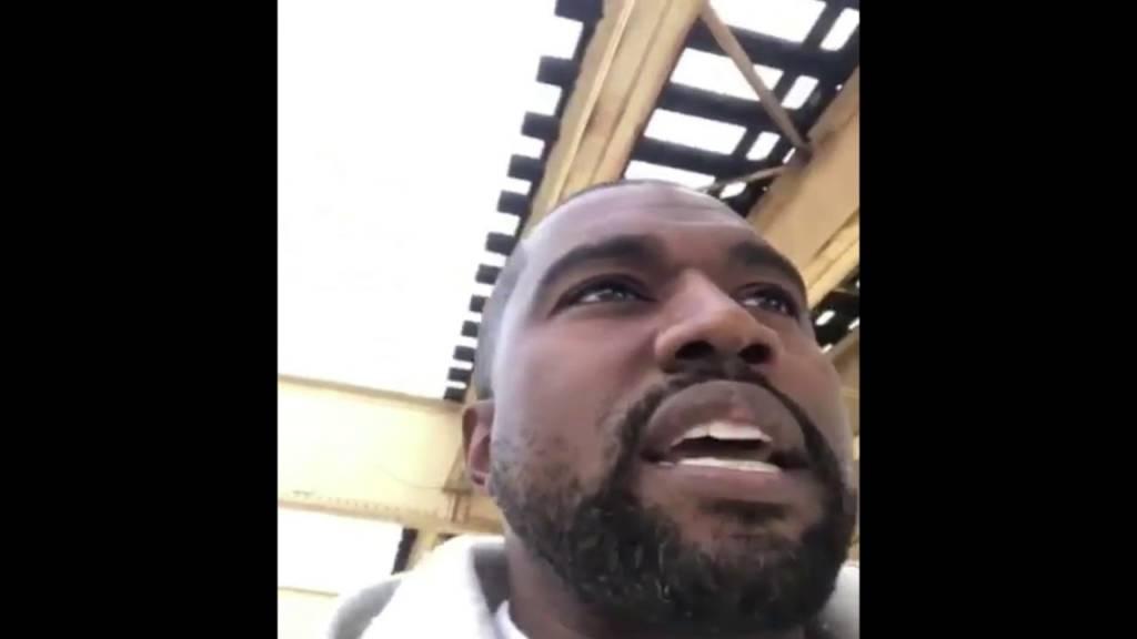Kanye West Addresses Rumors Of Drake Smashing Kim Kardashian, Nick Cannon, & Tyson Beckford