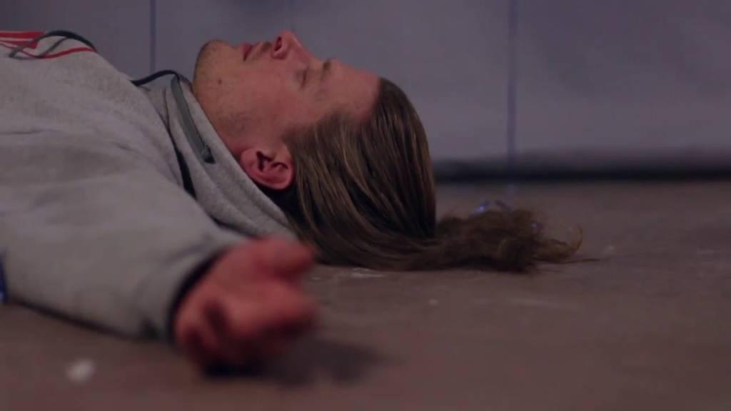 Video: C.Shreve The Professor (@SeeShreve) - Downhill [Dir. @QwykCardino]