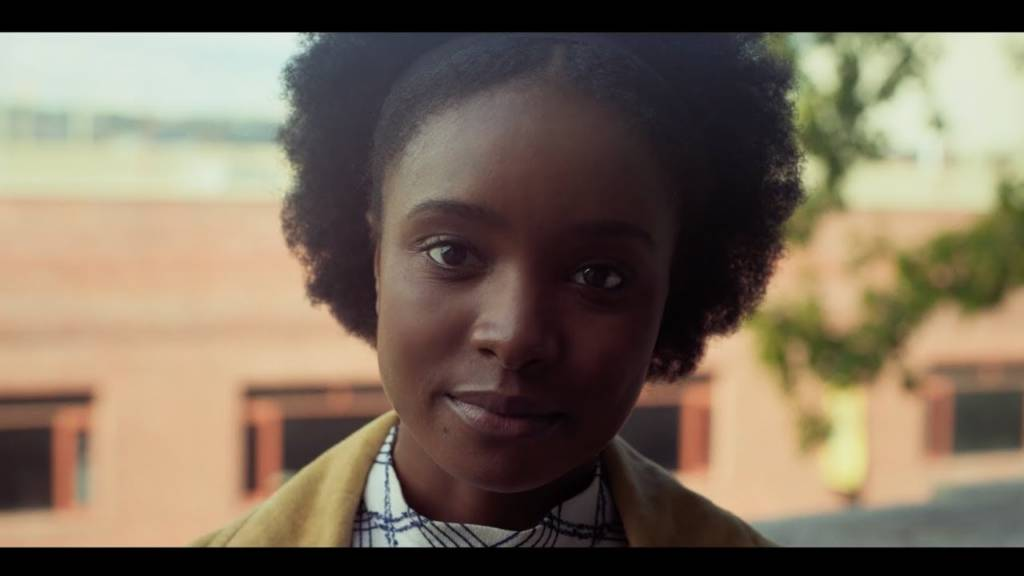 1st Trailer For 'If Beale Street Could Talk' Movie (#BealeStreet)