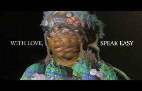 Video: SkyBlew - With Love, Speak Easy (@HeySkyBlew)