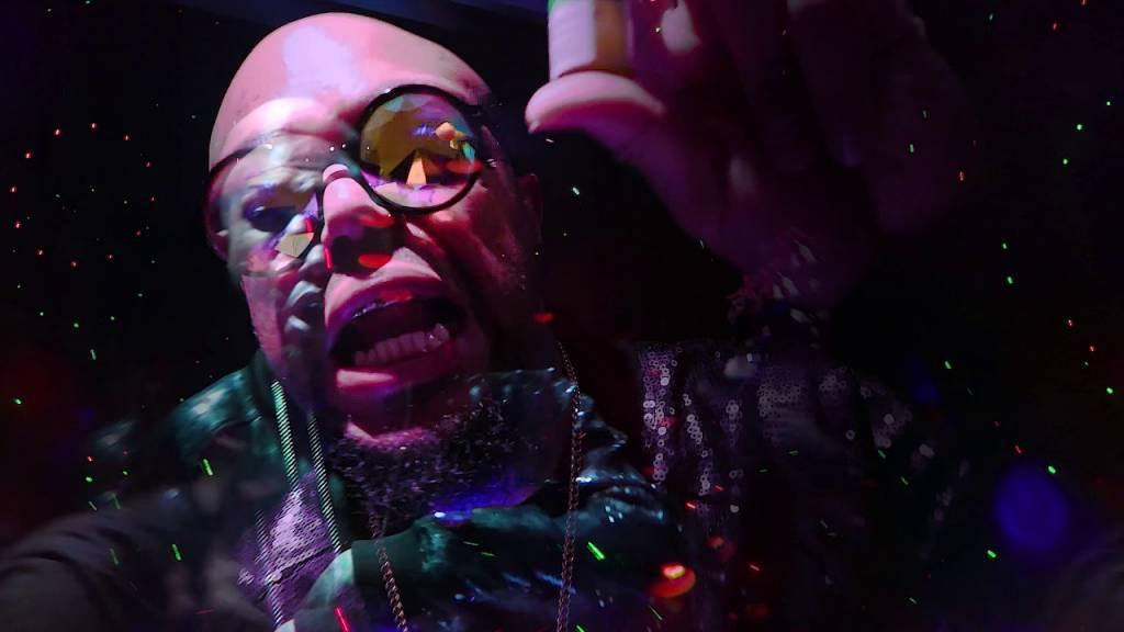 DJ Paul Takes Success w/Drake Back Home For 'Pump Pump' w/Seed Of 6ix (@SeedOf6ix @DJPaulKOM @BlackFlyMusic)