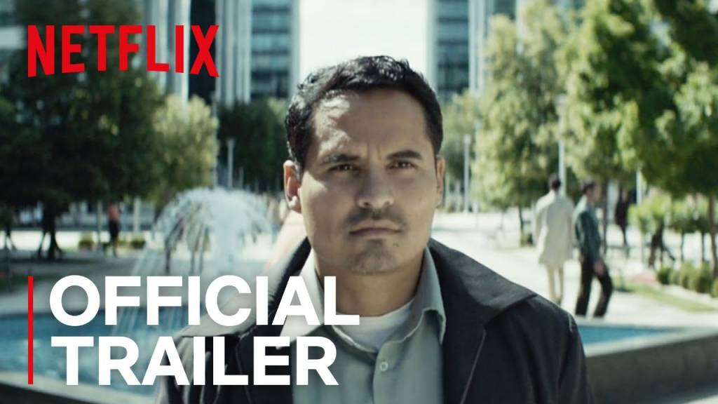 1st Trailer For Netflix Original Movie 'Extinction'