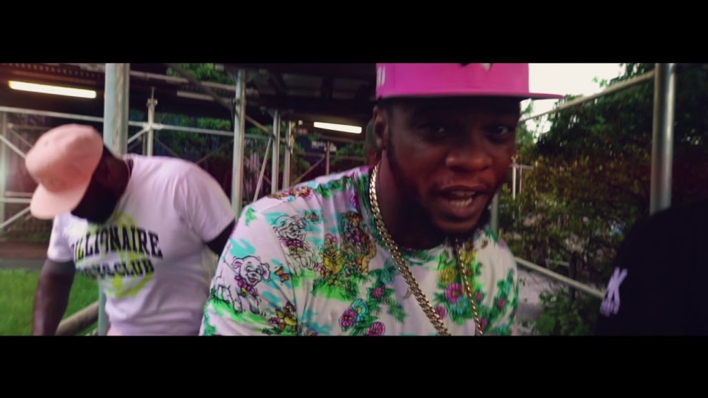 Video: Papoose - Get At Me