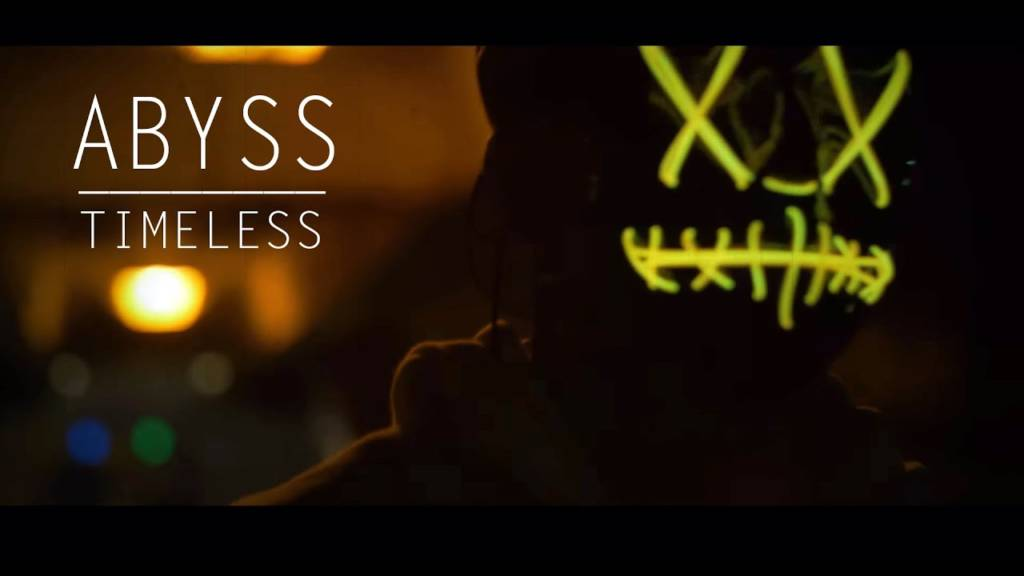 Video: Abyss - Timeless (@AbyssTheMC @AnnoDominiBeats)