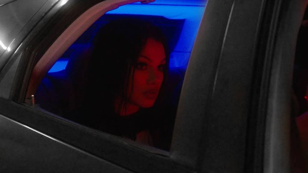 Video: Snow Tha Product feat. Castro Escobar - Faith