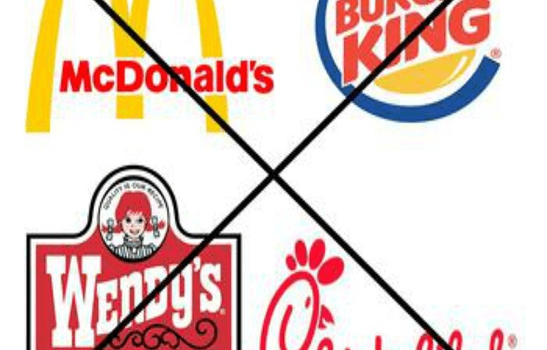 Editorial: Did You Know That A Chemical Used In Fast Food Is Also Used To Make Sneakers???