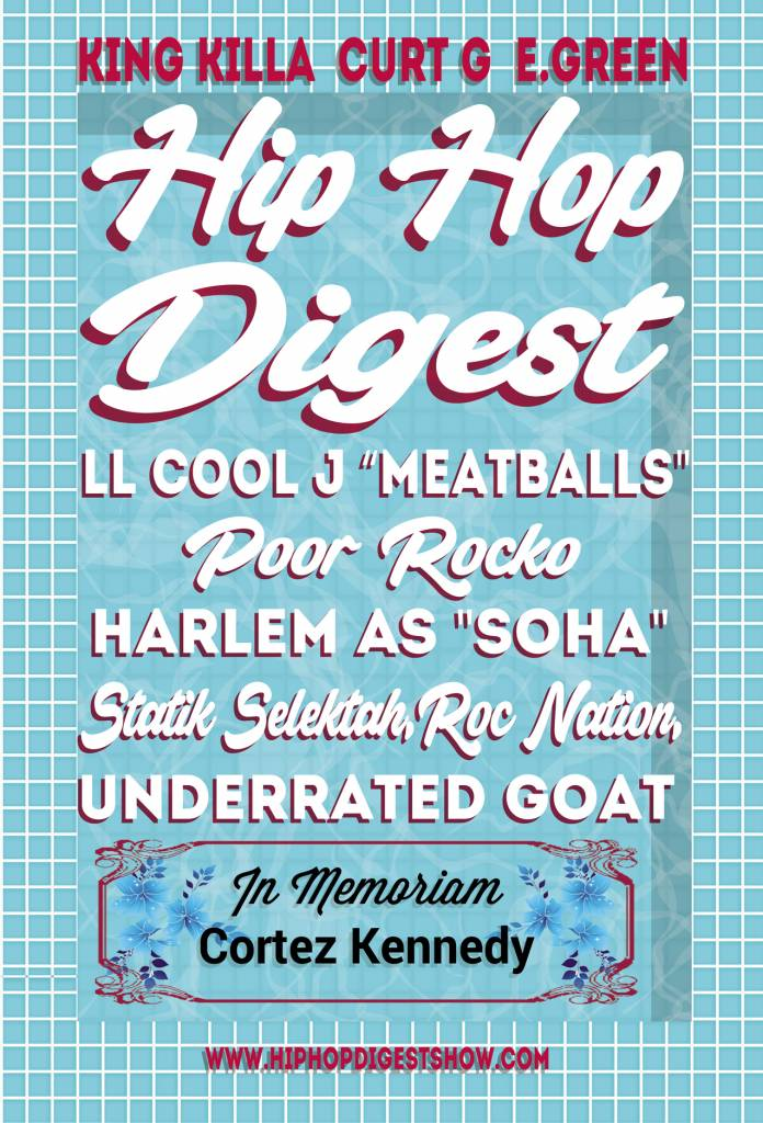 'Harlem Shakes SoHa' On This Week's Episode Of The @HipHopDigest Show